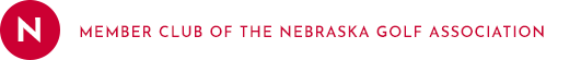 Member Club of the Nebraska Golf Association