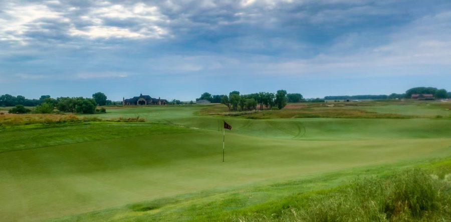 Stroke Play Qualifying Completed at Nebraska Girls' and Junior Match Plays