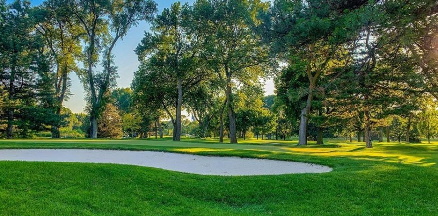 Stacked Field Ready for 21st Nebraska Mid-Amateur