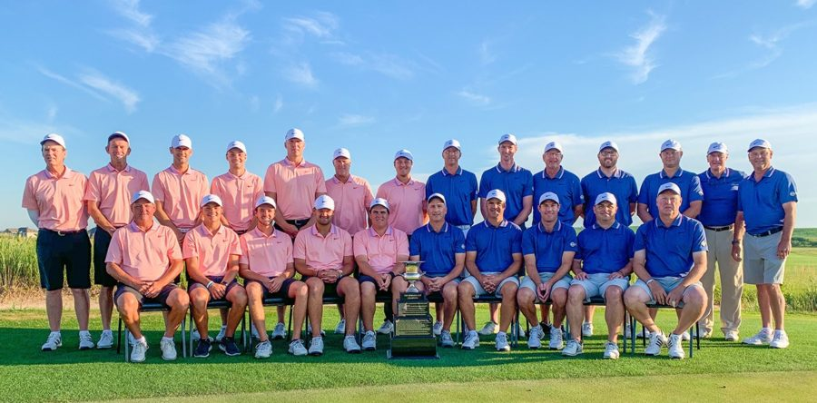 Amateurs Win Nebraska Cup Matches in Landslide
