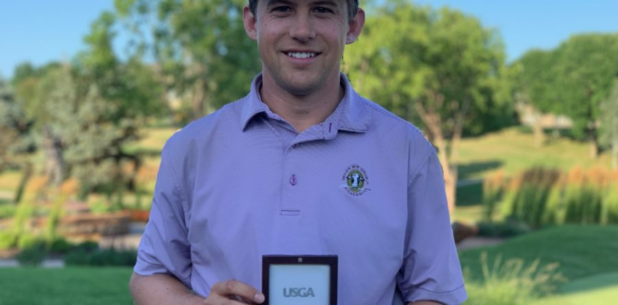Sajevic Advances to U.S. Amateur at Pinehurst