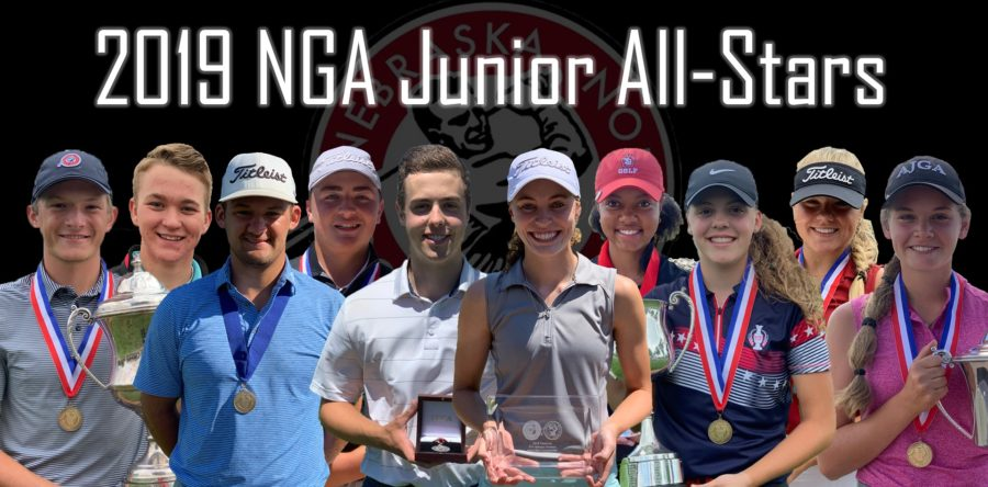 NGA Junior All-Star Team Announced