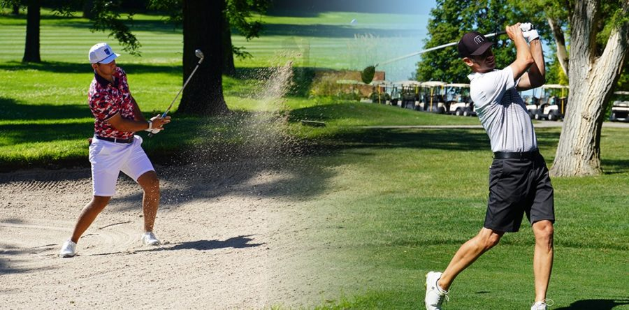 Kluver, Nietfeldt to Battle for Nebraska Match Play Title