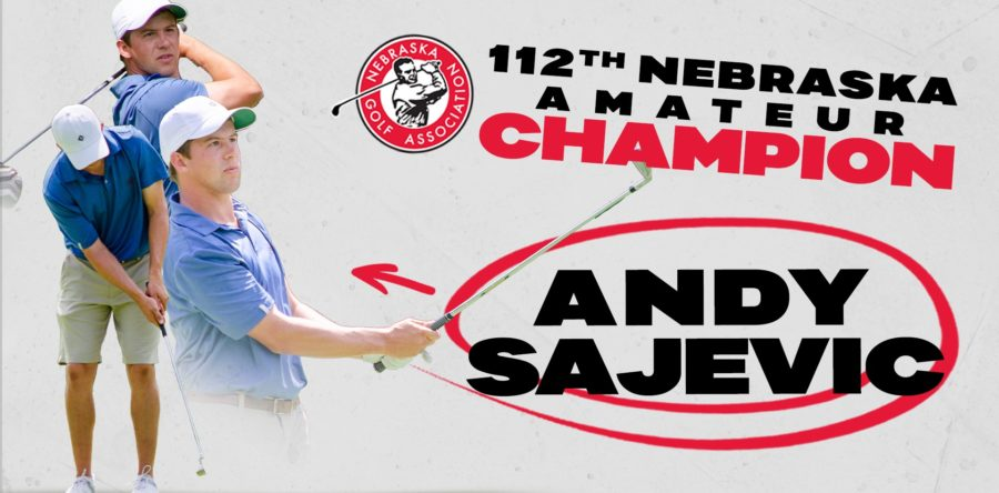 Sajevic Triumphs for Fourth Time at Nebraska Amateur