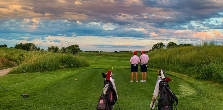 Kansas Takes Lead after Day One of Kansas-Nebraska Junior Cup