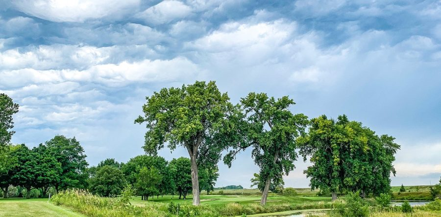Norfolk CC to Host 22nd Nebraska Senior Amateur
