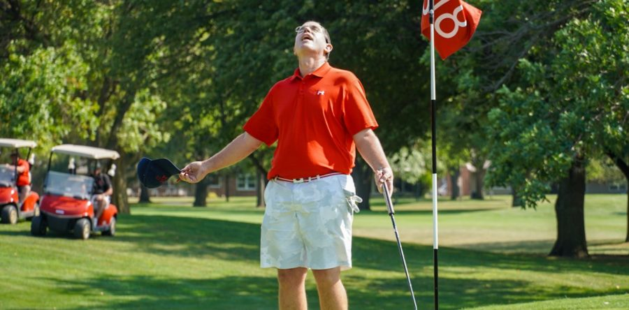 Wyatt Triumphs in Nine-Hole Playoff at Nebraska Senior Amateur