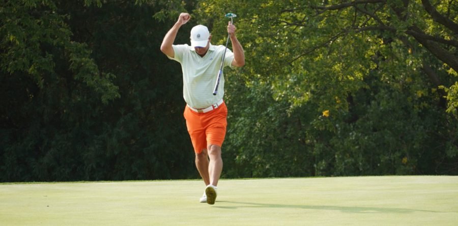 Smith Triumphs at Nebraska Senior Match Play