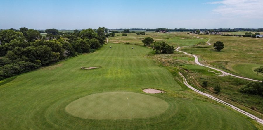 Strong Field Headed to Axtell for Nebraska Women's Match Play Championship