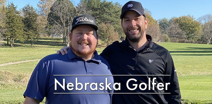 Breakup, Pandemic, Golf