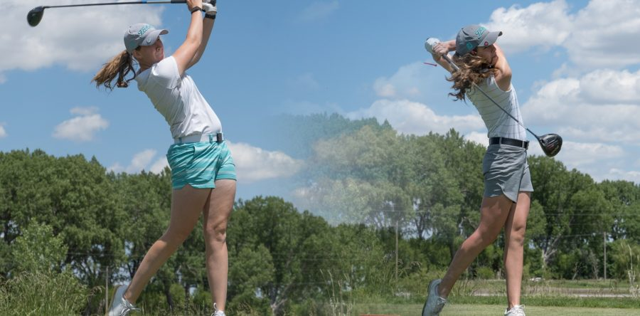 Baete and Thiele to Face-off in Nebraska Women's Match Play Championship Final