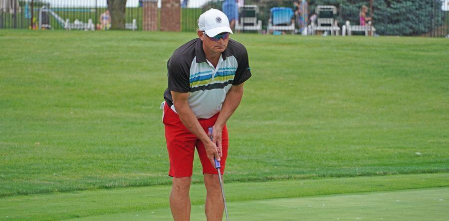 Smith Leads Nebraska Senior Amateur after First Round
