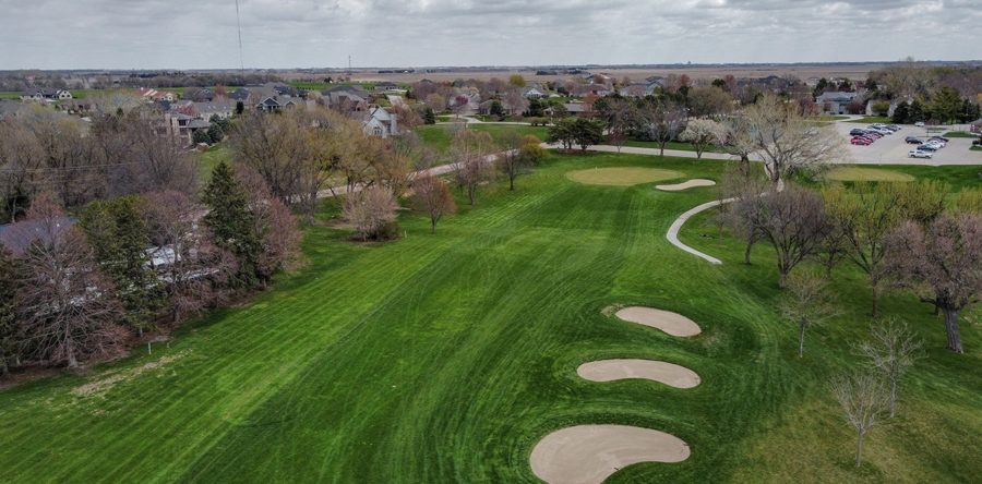 Teams Set for 49th Nebraska Cup Matches