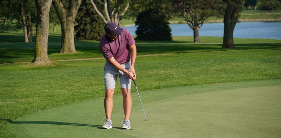 Russell Takes First Round Lead at 113th Nebraska Amateur