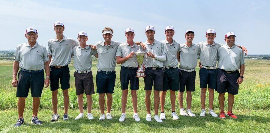 Kansas Retains Junior Cup after Matches End in Tie