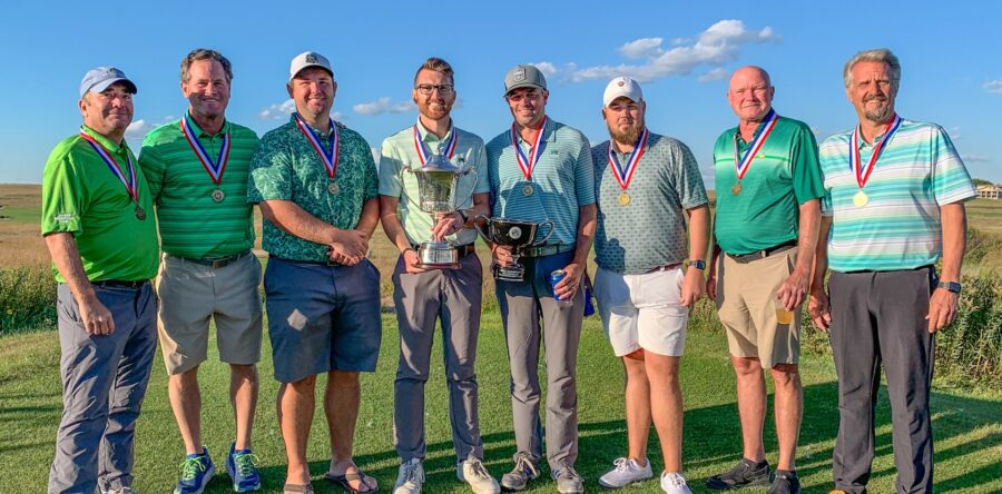 Field Club of Omaha Wins Interclub Championship